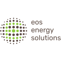 EOS Energy Solutions logo