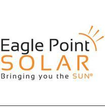 Eagle Point Solar logo