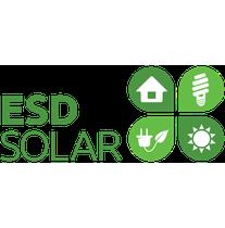 ESD Solar logo