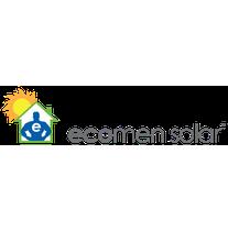 EcoMen Solar logo
