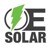 OE Solar logo