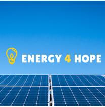 Energy 4 Hope logo