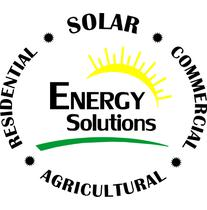 Energy Solutions, LLC logo