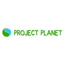 Project Planet logo