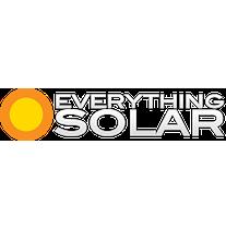 Everything Solar logo