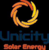 Unicity Solar Energy logo