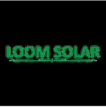 Loom Solar Pvt. Ltd. logo