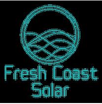 Fresh Coast Solar logo