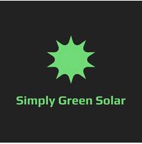 Simply Green Solar logo