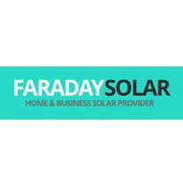Faraday Solar logo