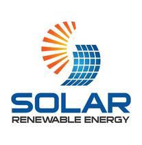 Solar Renewable Energy logo