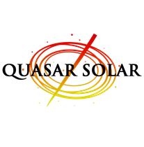 Quasar Solar logo