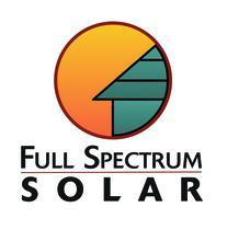 Full Spectrum Solar logo
