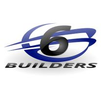G6 Builders logo