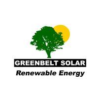 Greenbelt Solar logo