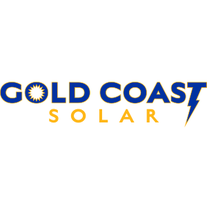 Gold Coast Solar logo