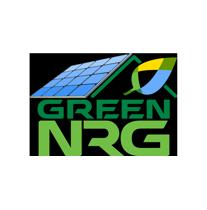GREEN NRG logo