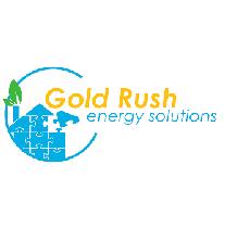 Gold Rush Energy Solutions logo