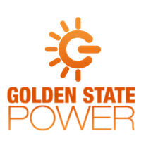 Golden State Power logo