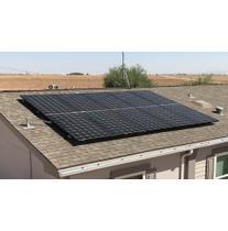 Premier Solar Solutions logo