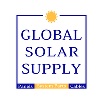 Global Solar Supply logo