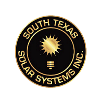 South Texas Solar Systems logo