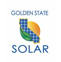 Golden State Solar Inc logo