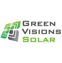 Green Visions Solar logo