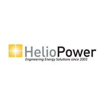 HelioPower logo