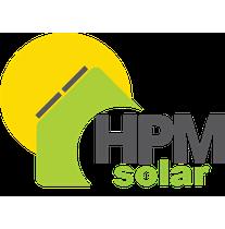 HPM Solar logo