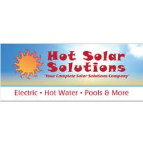 Hot Solar Solutions logo