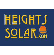 Heights Solar, Inc. logo