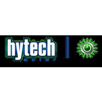 Hytech Solar logo