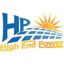High End Power logo