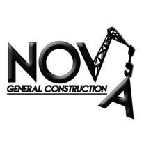 Nova General Construction Inc logo