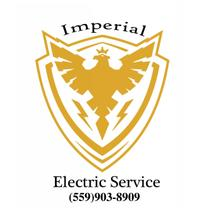 Imperial Electric Service Inc logo