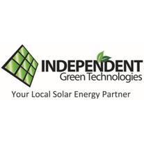 Independent Green Technologies logo