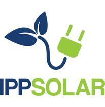 IPPsolar logo