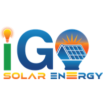 I Go Solar Energy, LLC logo