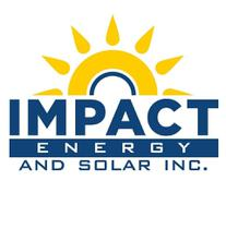 Impact Energy and Solar Inc. logo