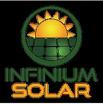 Infinium Solar, Inc. logo