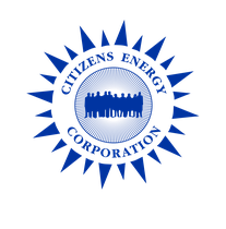 Citizens Energy Corporation logo