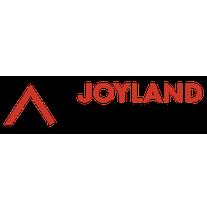 Joyland Roofing logo