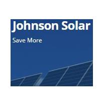 Johnson Solar logo