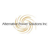 Alternative Power Solutions, Inc. logo