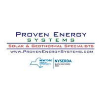 Proven Energy Systems logo