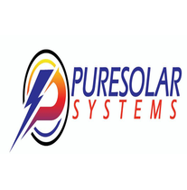 Pure Solar Systems logo
