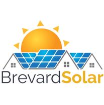 Brevard Solar logo