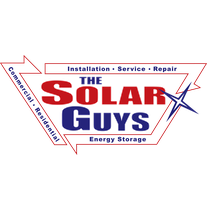 The Solar Guys logo