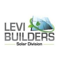 Levi Builders Inc. logo